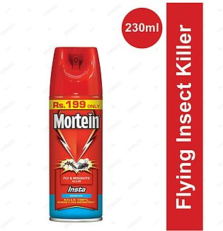 Mortein Insect Kill Spray 230ml