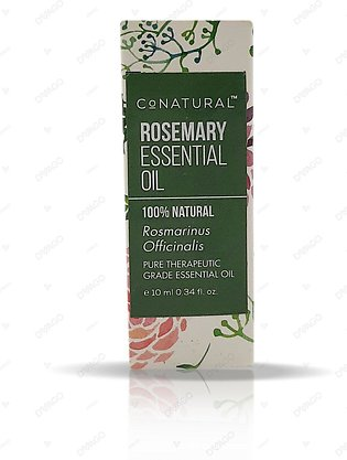 Co Natural Rosemary Essential Oil 10ml