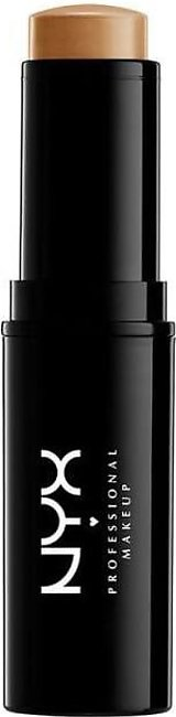 NYX Mineral Stick Foundation - Warm Almond | Delivery 02-04 Weeks | Full Adva...