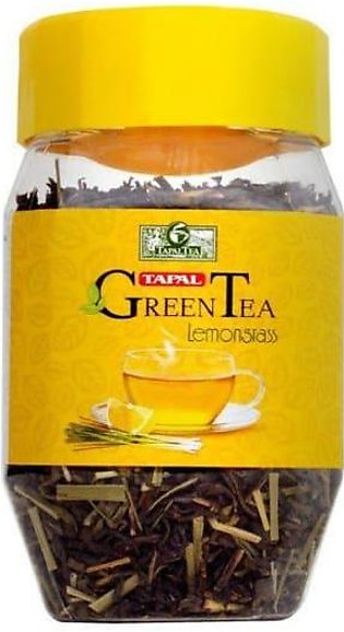 Tapal Green tea Lemon Grass