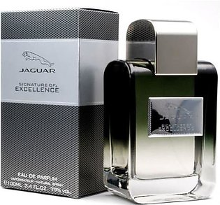 Signature of Excellence by Jaguar Eau De Parfum for Men
