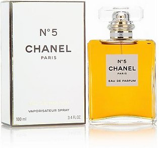 Chanel No. 5 Eau De Parfum for Women