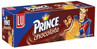 Lu Prince Chocolate Biscuit Family Pack