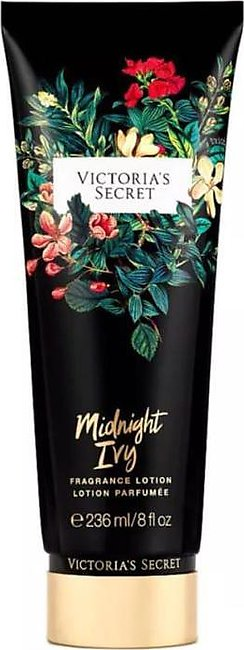 Victorias Secret Midnight Sparks Fragrance Lotion