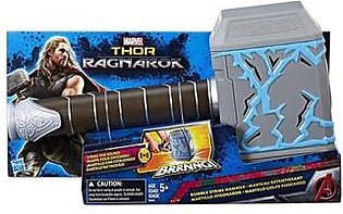 Marvel Thor Rumble Strike Hammer