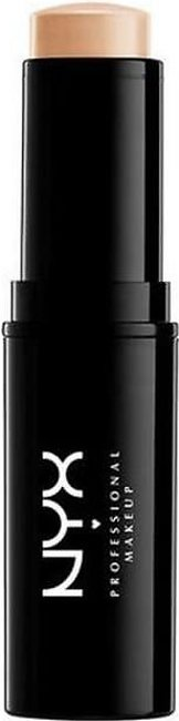 NYX Mineral Stick Foundation - Light | Delivery 02-04 Weeks | Full Advance Pa...