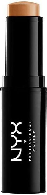 NYX Mineral Stick Foundation - Deep Honey | Delivery 02-04 Weeks | Full Advan...