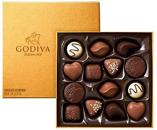Godiva Chocolate Assorted Chocolates