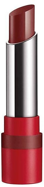 Rimmel The Only One Lipstick Matte Look Whos Talking - 750