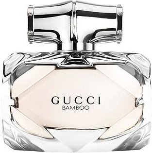 Gucci Bamboo Ladies Fragrance EDT Spray