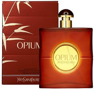 Yves Saint Laurent Opium Eau de Toilette for Women