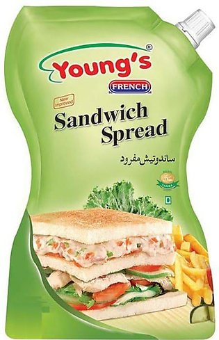 French Youngs Sandwich Spread