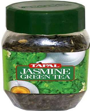 Tapal Green Tea Jasmine Jar