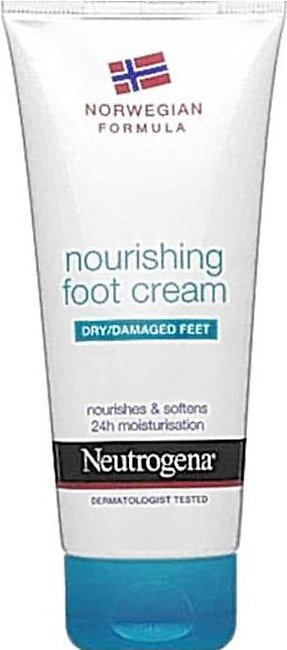 Neutrogena Norwegian Foot Cream
