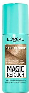 L'oreal Magic Dark Blonde Hair Color Spray 75ml