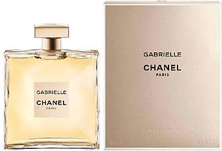 Chanel Gabrielle Eau De Parfum Spray for Women 100ml
