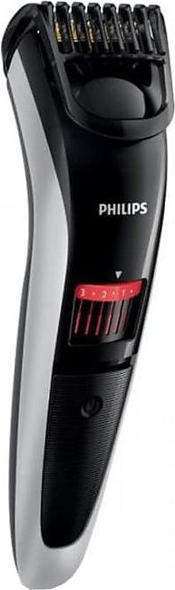 Philips Men's Beard Trimmer Portable Clippers