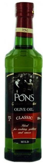 Pons  Olive Oil Classic