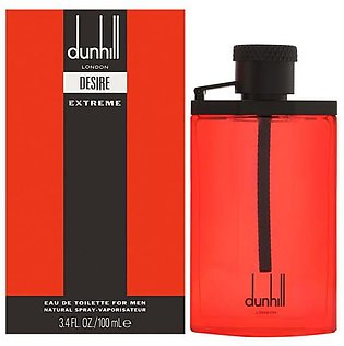 Dunhill Desire Red Extreme Eau de Toilette for Men