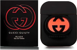 Gucci Guilty Black Eau de Toilette Spray for Women