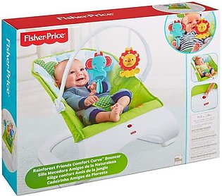 Fisher-Price Comfort Curve Bouncer CKR34