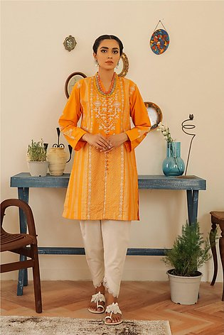 EMBROIDERED SHIRT (WTR111412)