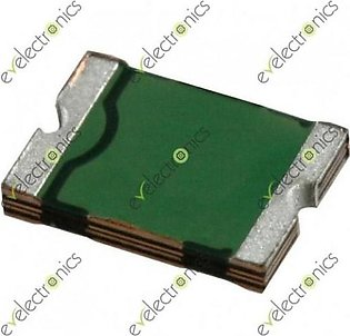 PTC Resettable Fuse .1A 60V 1812 Package