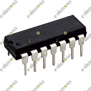 LM2917 LM2917N Frequency to Voltage Converter DIP-14