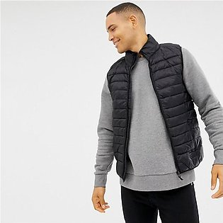 BLD Men's 13-16A20 Quilted Gilet