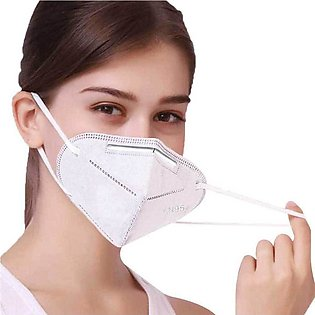 Anti-Particulate 5 Ply Anti Virus Reusable KN95 Mask