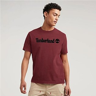 Timberland 1973 Authentic Wear Tee Shirt