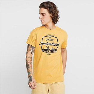 Timberland 1973 Forest Stag Tee Shirt