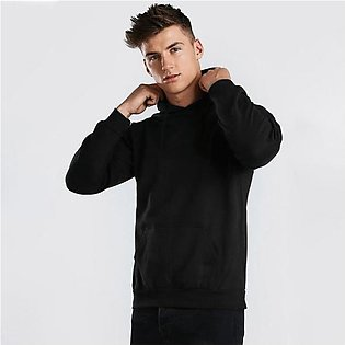 BHM Men's 6-24A20 Terry Pullover Hoodie