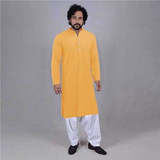 Polo Republica Men's 11-24A20 Stitched Kurta