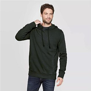 CR Men's 10-16A20 Terry Pullover Hoodie