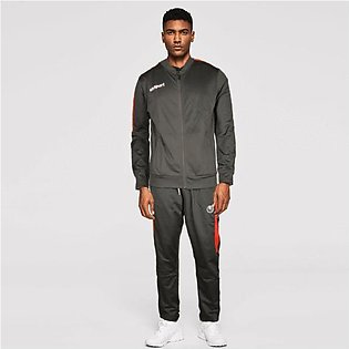 UST Men's Sports Zip Through Poly Tracksuit