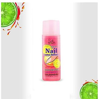 Golden Girl Soft Touch Nail Polish Remover 60 ml