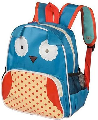 Kid's Animal Characters Ultra Light Weight School Bags