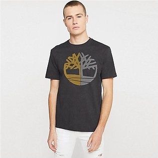 Timberland Lugares 1973 Authentic Wear Tee Shirt