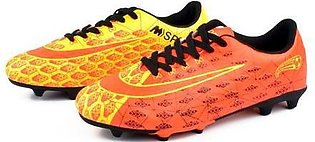 M Sport Men's Football Shoes