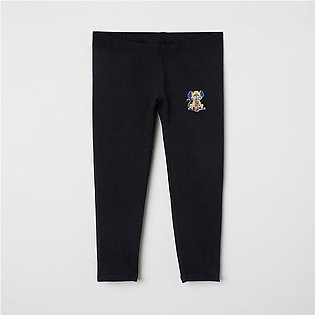Polo Republica Kid's Mouse & Cheese Sweat Pants