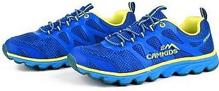 Camkids Boys Breathable Hiking Shoes