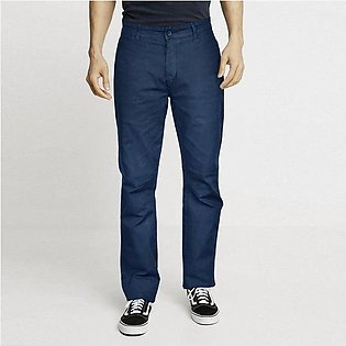 Men's Cut Label Davos Straight Fit Chino Pants