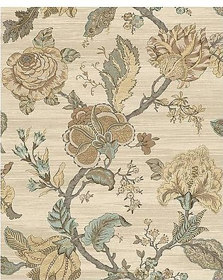Wall Master MA90107 Jacobean wall paper