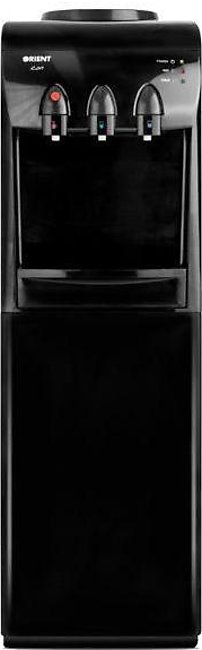 Orient Water Dispenser With Refrigerator 3 Tap OWD-531