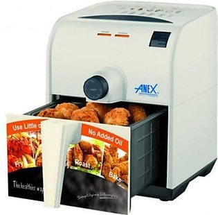 Anex AG-2018 Deluxe Air Fryer