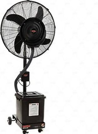Royal Fans Mystic 24 Inch Pedestal Fan