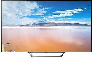 Sony Bravia KLV-48W652D 48″ Smart Full HD LED TV