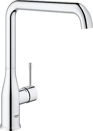 Grohe Sink Mixers Sink Mixer Essence Top Mount High Spout