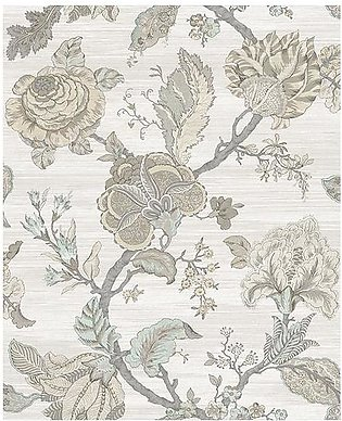 Wall Master MA90108 Jacobean wall paper